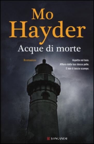 Acque di morte - Mo Hayder  