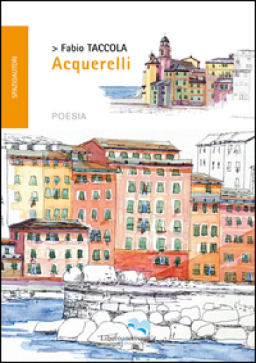 Acquerelli - Fabio Taccola pdf epub