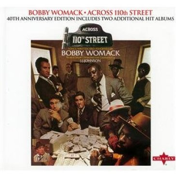 Across the 110th street ost (40th anniv)