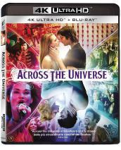 Across the universe (2 Blu-Ray)(4K UltraHD+BRD)