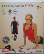 Active FitKit WII