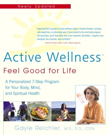 Active Wellness (rev. edition)