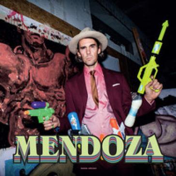 Active shooter. Ediz. bilingue - Ryan Mendoza |