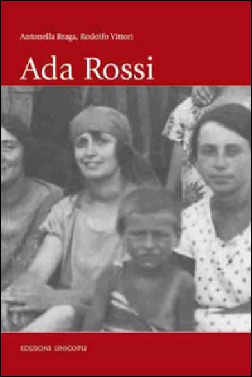 Ada Rossi - Antonella Braga | Rochesterscifianimecon.com