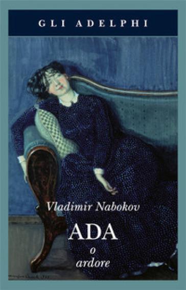 Ada o Ardore - Vladimir Nabokov pdf epub