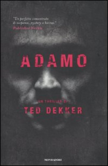 Adamo - Ted Dekker pdf epub