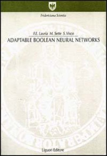 Adaptable boolean neural networks