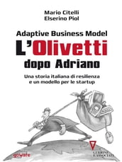 Adaptive Business Model. L