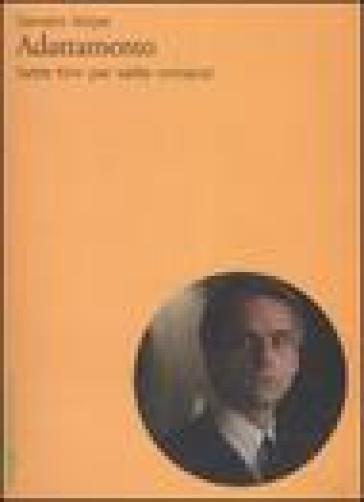 Adattamento. Sette film per sette romanzi. Ediz. illustrata - Sandro Volpe | Thecosgala.com