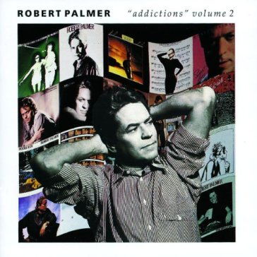 Addictions vol.2 -15 tr.-