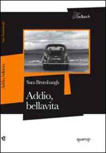 Addio, bellavita - Sam Brumbaugh |