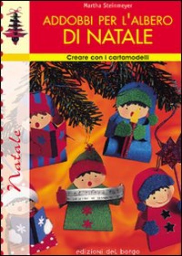 Addobbi per l'albero di Natale - Martha Steinmeyer | Rochesterscifianimecon.com