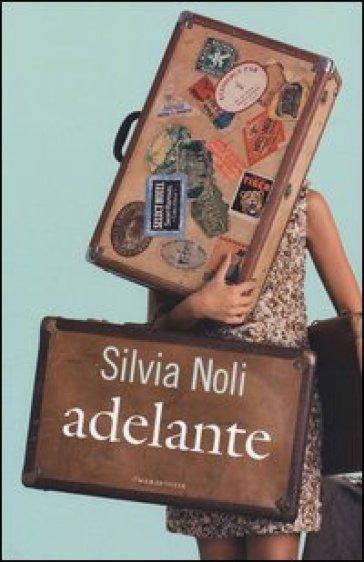 Adelante - Silvia Noli   Jonathanterrington.com