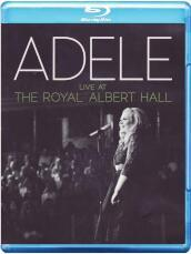 Adele - Live at the Royal Albert Hall (2 Blu-Ray)(+CD)