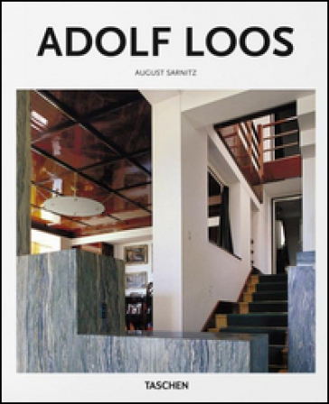 Adolf Loos. Ediz. illustrata