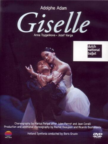 Adolphe Adam - Giselle