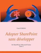 Adopter Sharepoint Sans D velopper