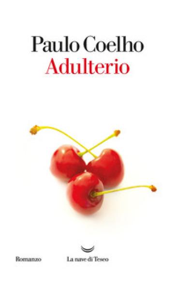 Adulterio - Paulo Coelho |