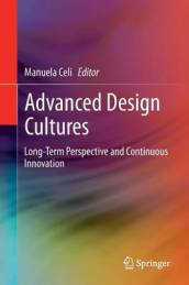 Advanced Design Cultures