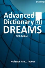 Advanced Dictionary Dreams 5th Edition