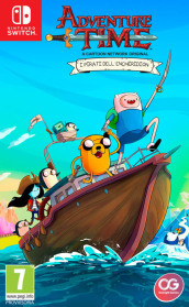 Adventure Time:I Pirati dell Enchiridion