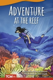 Adventure at the Reef: Read-Along eBook