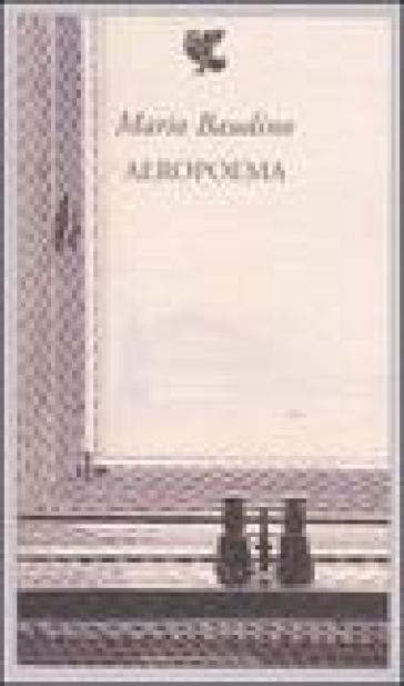 Aeropoema - Mario Baudino   Ericsfund.org