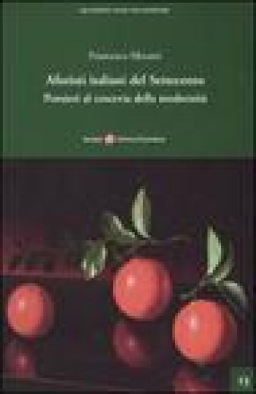 Aforisti italiani del Settecento. Pensieri al crocevia della modernità - Francesca Mecatti  