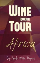Africa Wine Tour Journal