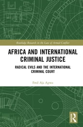 Africa and International Criminal Justice