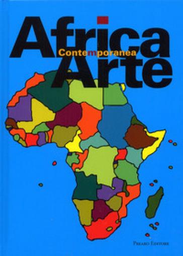 Africa arte contemporanea - Luca Beatrice | Ericsfund.org