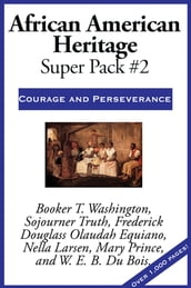 African American Heritage Super Pack #2