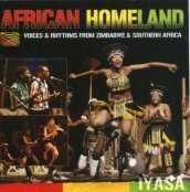 African homeland voices