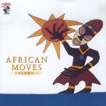 African moves vol.3