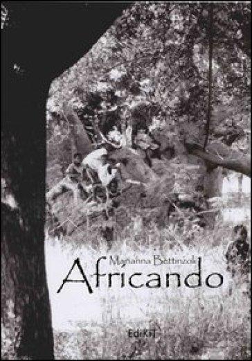 Africando - Marianna Bettinzoli  