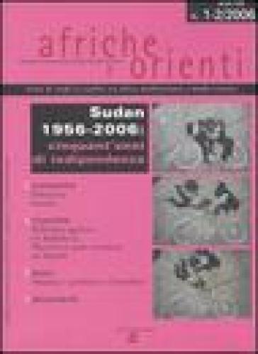Afriche e Orienti (2006) vol. 1-2