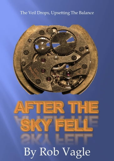 After The Sky Fell