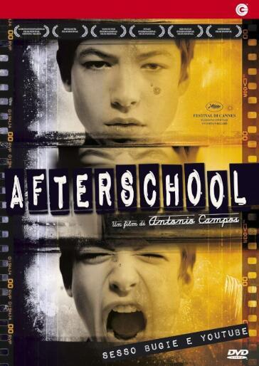 Afterschool (DVD)