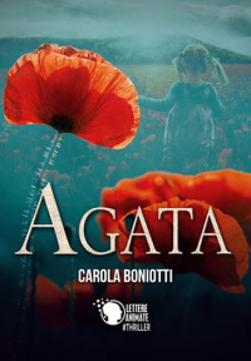 Agata - Carola Boniotti | Thecosgala.com