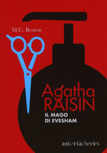 Agatha Raisin. Il mago di Evesham - M. C. Beaton pdf epub