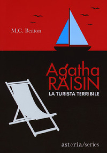 Agatha Raisin. La turista terribile