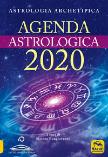 Agenda astrologica 2020 -  pdf epub