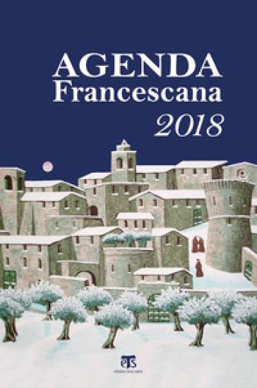 Agenda francescana 2018 - N. Benazzi |