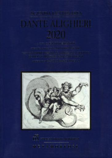 Agenda letteraria Dante Alighieri 2020 - B. Pinelli | Ericsfund.org