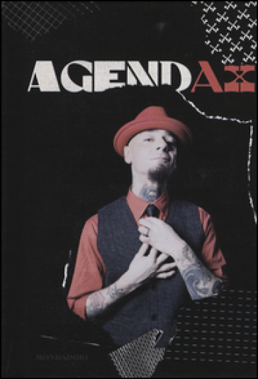 Agendax - J-Ax  
