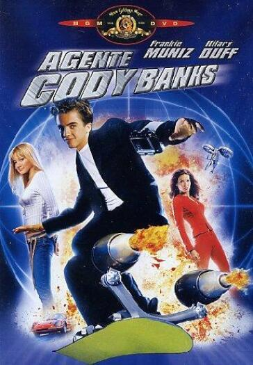 Agente cody banks (DVD)