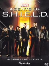 Agents of S.H.I.E.L.D. - Stagione 01 (6 DVD)