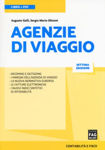 Agenzie di viaggio - Augusto Galli |
