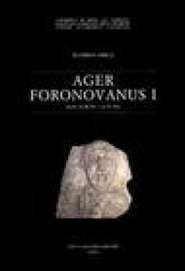 Ager foronovanus. 1. - Flaminia Verga  