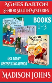 Agnes Barton Senior Sleuth Mysteries Box Set